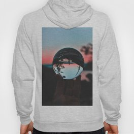The Crystal Sunset (Color) Hoody