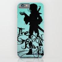 The Goblin King iPhone 6 Slim Case