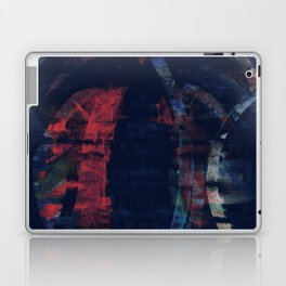 echoes in crepescule Laptop & iPad Skin