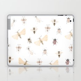 Insects and Bugs Pattern Laptop & iPad Skin