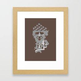eduardo Framed Art Print