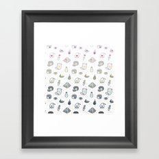 Alchemy Framed Art Print