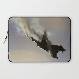 Steel Bird Laptop Sleeve