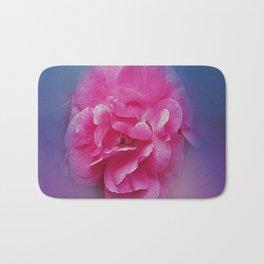 Rose Vision Bath Mat