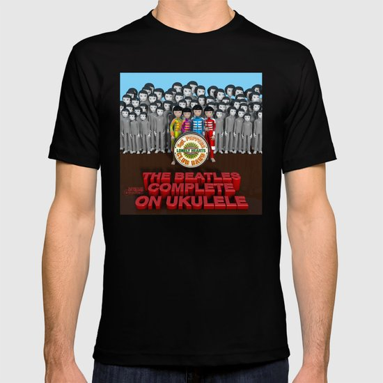 Sgt. Pepper's Lonely Hearts Club Band T-shirt