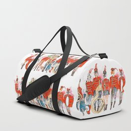 Marching Band Duffle Bag