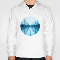 architecture Hoodies featuring Architecture by GF Fine Art Photography