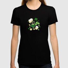 Saint Patrick's Party T-shirt