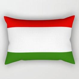 TEAM COLORS 8 Rectangular Pillow