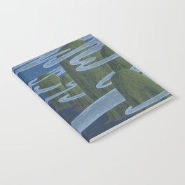 Embrace Notebook