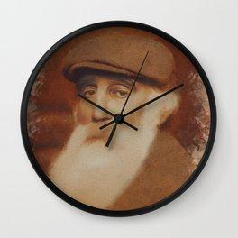 Camille Pissaro, Painter Wall Clock