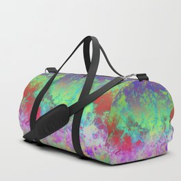 Colour Splash G118 Duffle Bag