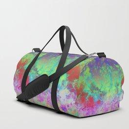 Colour Splash G118 Duffle Bag