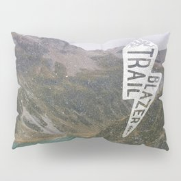 Trail Blazer Pillow Sham
