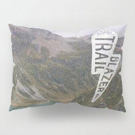 Trail Blazer Pillow Sham
