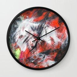 Dweller Wall Clock