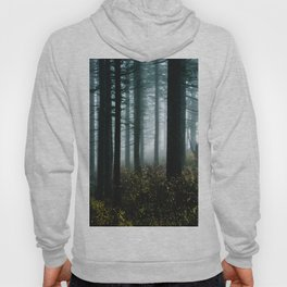 A New Haven Hoody