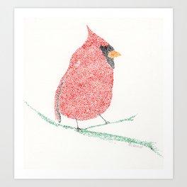 bird IV Art Print
