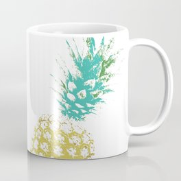 Pinnaple delight Coffee Mug