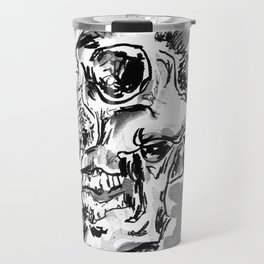 Skulls - series 2 Travel Mug