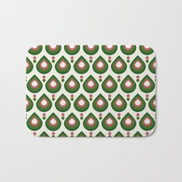 Drops Retro Confete Bath Mat