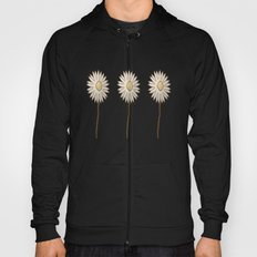 Flower Collage Hoody