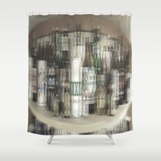 Scots Shower Curtain