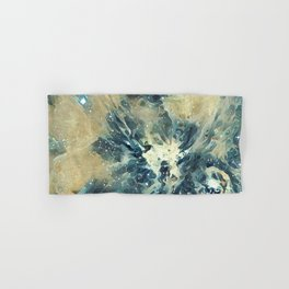 ALTERED Sharpest View of Orion Nebula Hand & Bath Towel