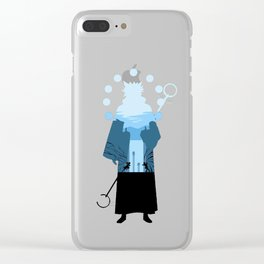 rikudo sanin Clear iPhone Case