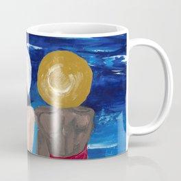 Should we move somewhere cold though Coffee Mug