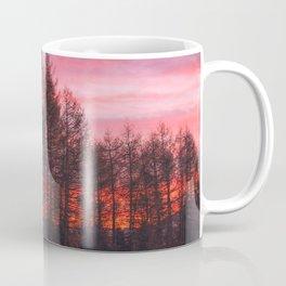 Monte Stivo, Italy Coffee Mug
