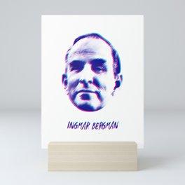 bergman Mini Art Print