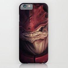 Mass Effect: Urdnot Wrex iPhone 6s Slim Case