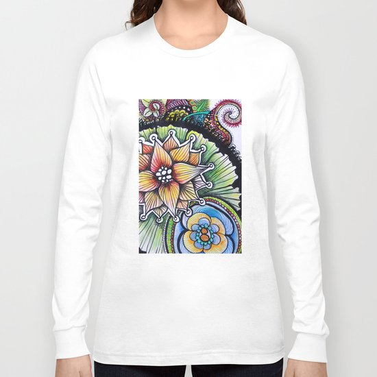 Floralita Long Sleeve T-shirt