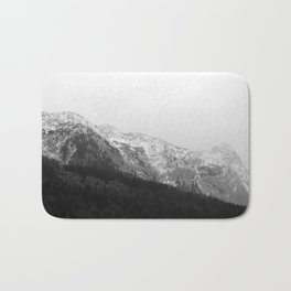 Ausseer Berge I Bath Mat