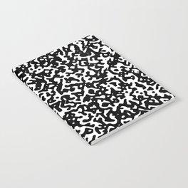 noisy pattern 14 Notebook