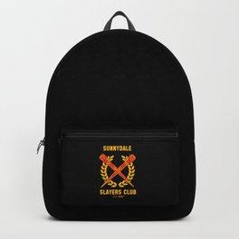 The Club Backpack
