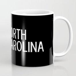 North Carolina: North Carolinian Flag Coffee Mug