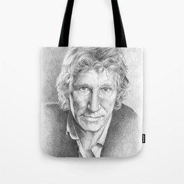 Roger Waters of Pink Floyd (ANALOG zine) Tote Bag