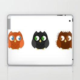 Owly Potter Laptop & iPad Skin
