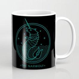 The Narwolf Coffee Mug
