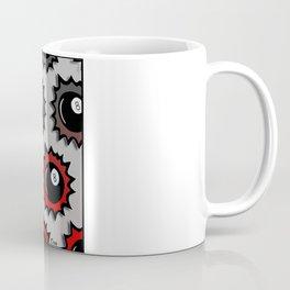 8 BALS Coffee Mug
