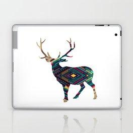 Deer abstract Laptop & iPad Skin