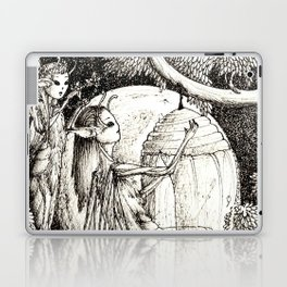 Coming of age Laptop & iPad Skin