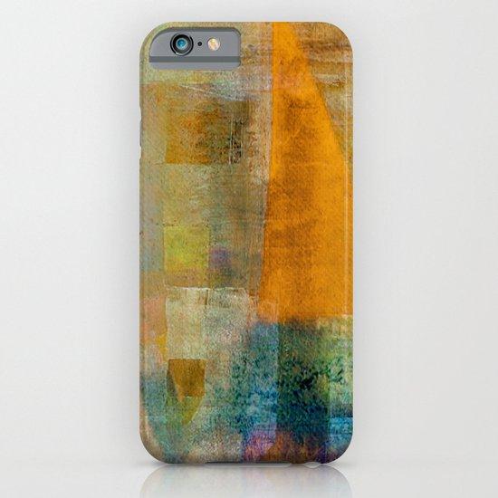 農民 (The Peasant) iPhone & iPod Case