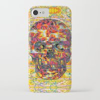 ashton irwin iPhone & iPod Cases featuring Ticket to Ride (1R) by Wayne Edson Bryan