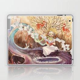 Story Laptop & iPad Skin
