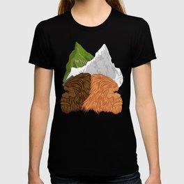 Distant Relatives T-shirt