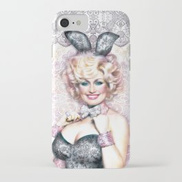 Workin' 9 to 5 iPhone Case