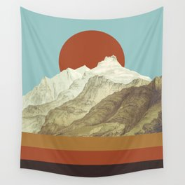 MTN Wall Tapestry